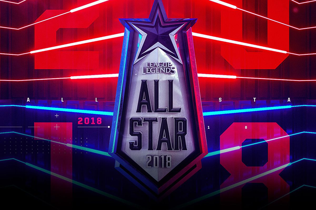 The players for the 2018 All-Star event have been announced