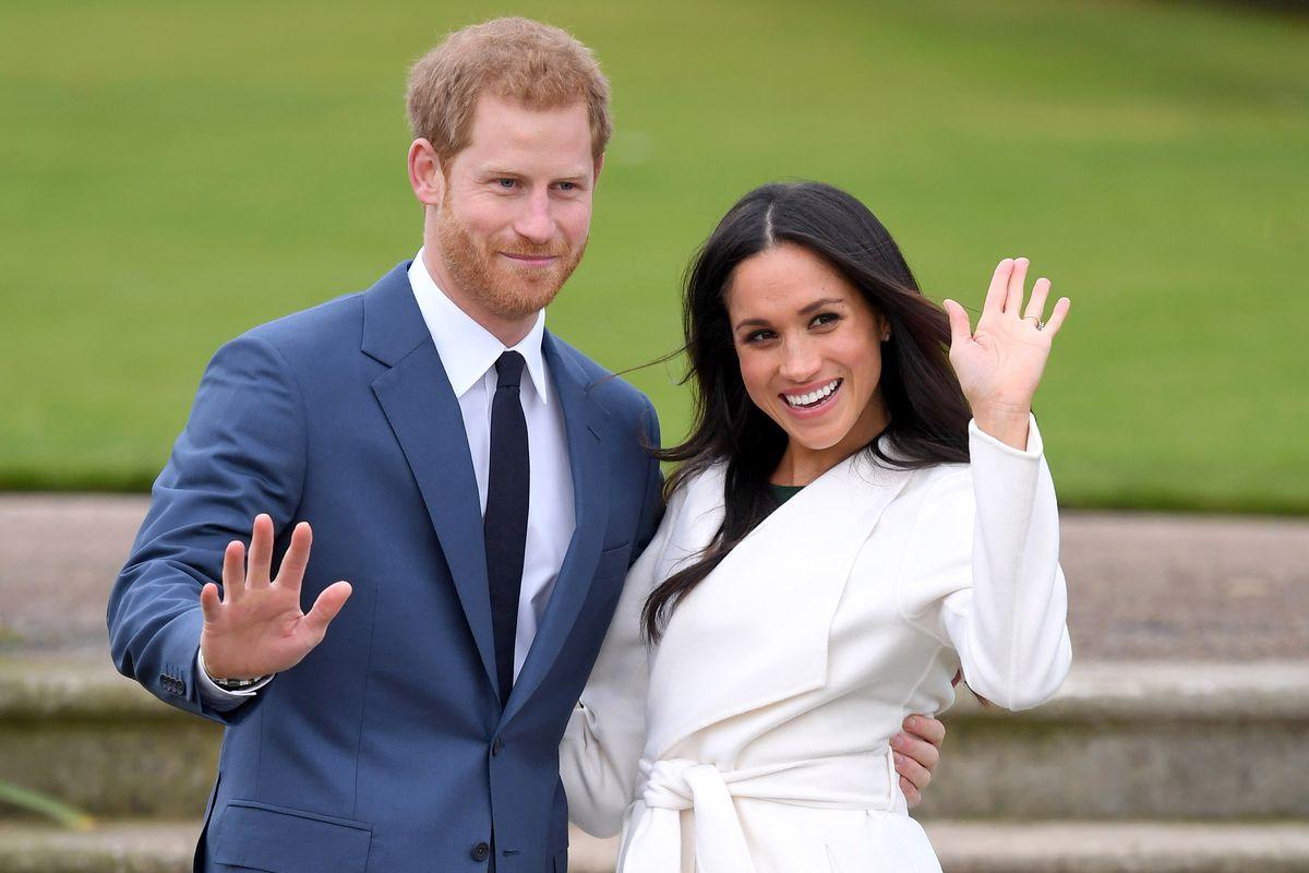 a044de71dd27 Royal Wedding Food Trucks Make Prince Harry and Meghan s Wedding ...
