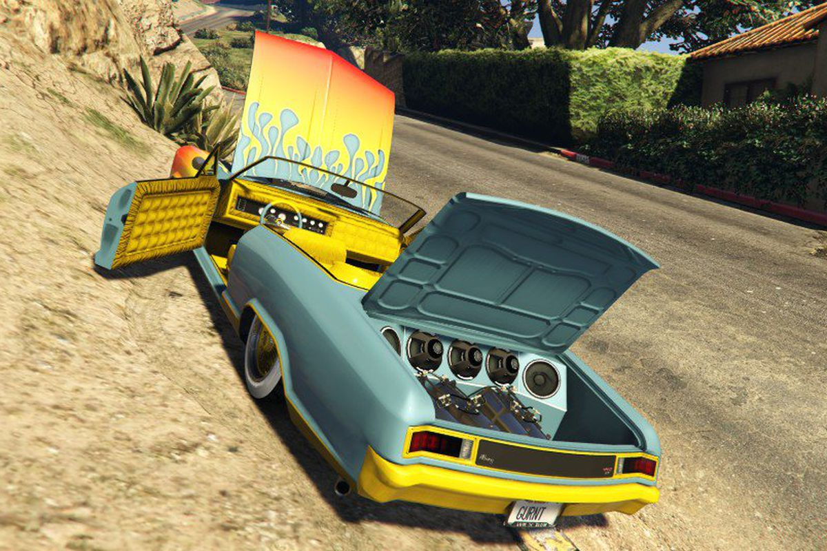 GTA Online griefers get their comeuppance, and it's glorious