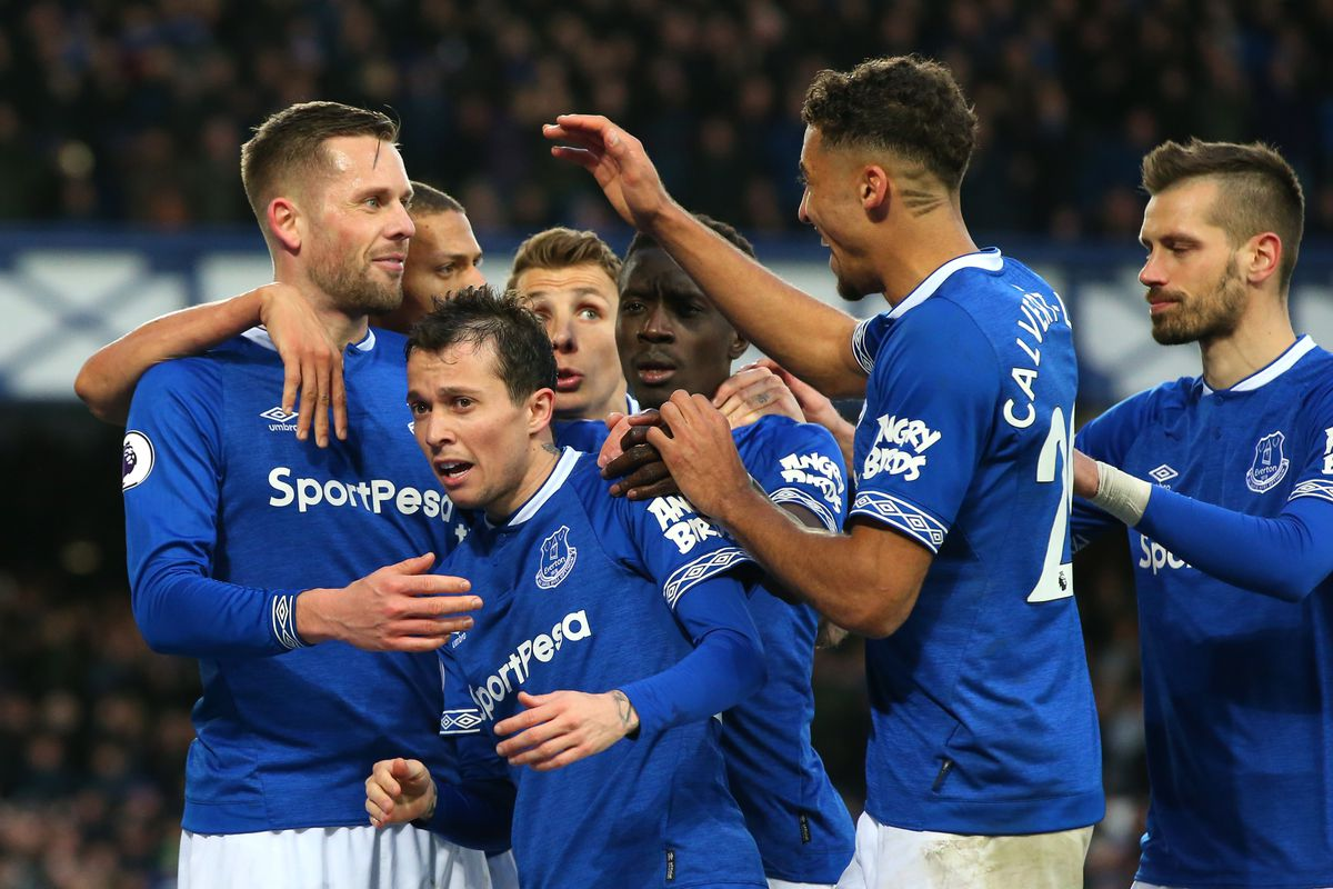 Everton go in search of elusive consistency against West ...