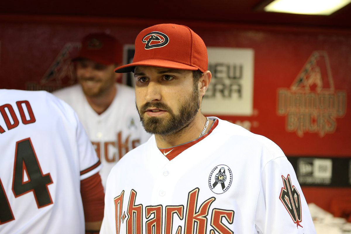 Adam Eaton is getting closer to returning as he began his rehab assignment last night.