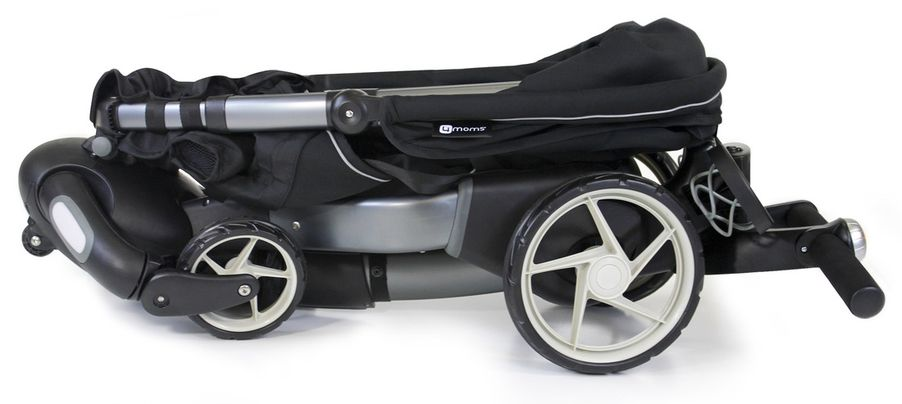 4moms Origami Stroller Gallery The Verge