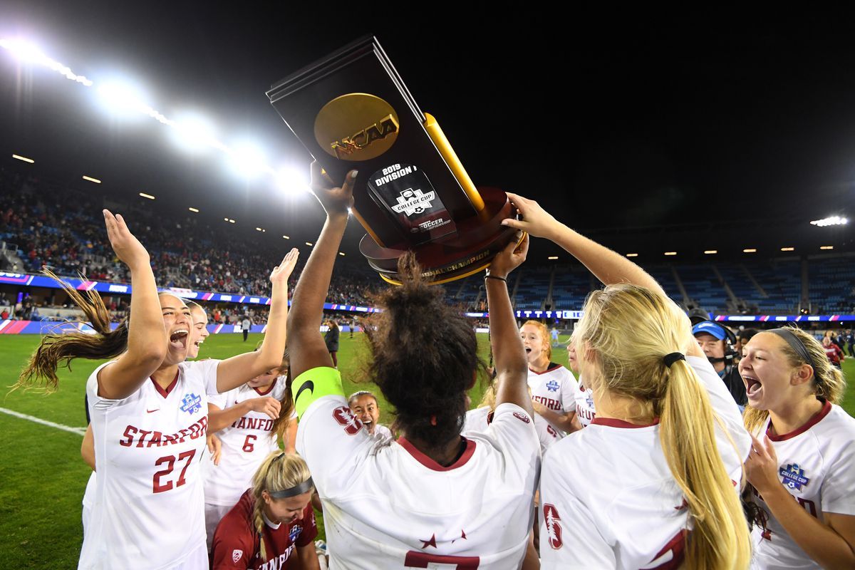2019 NCAA Division I Women's Soccer Championship