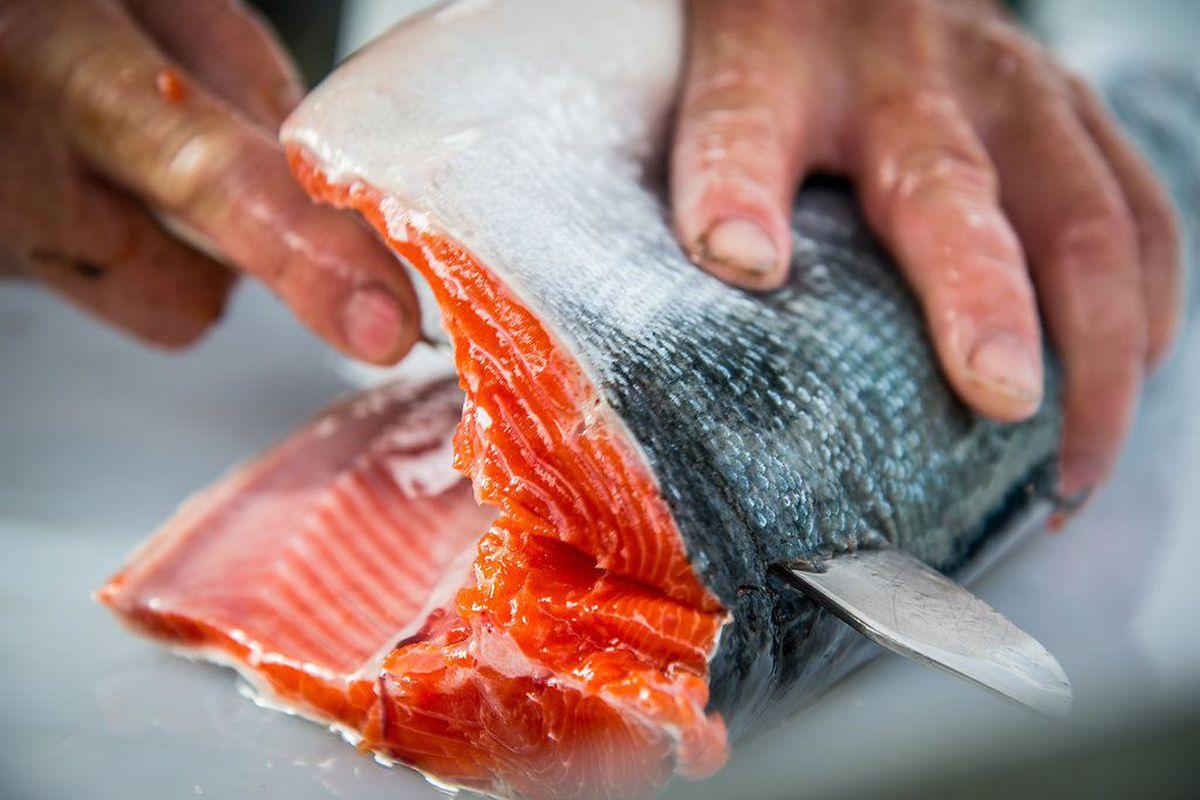 Prized Copper River Salmon Returns To Seattle Restaurants