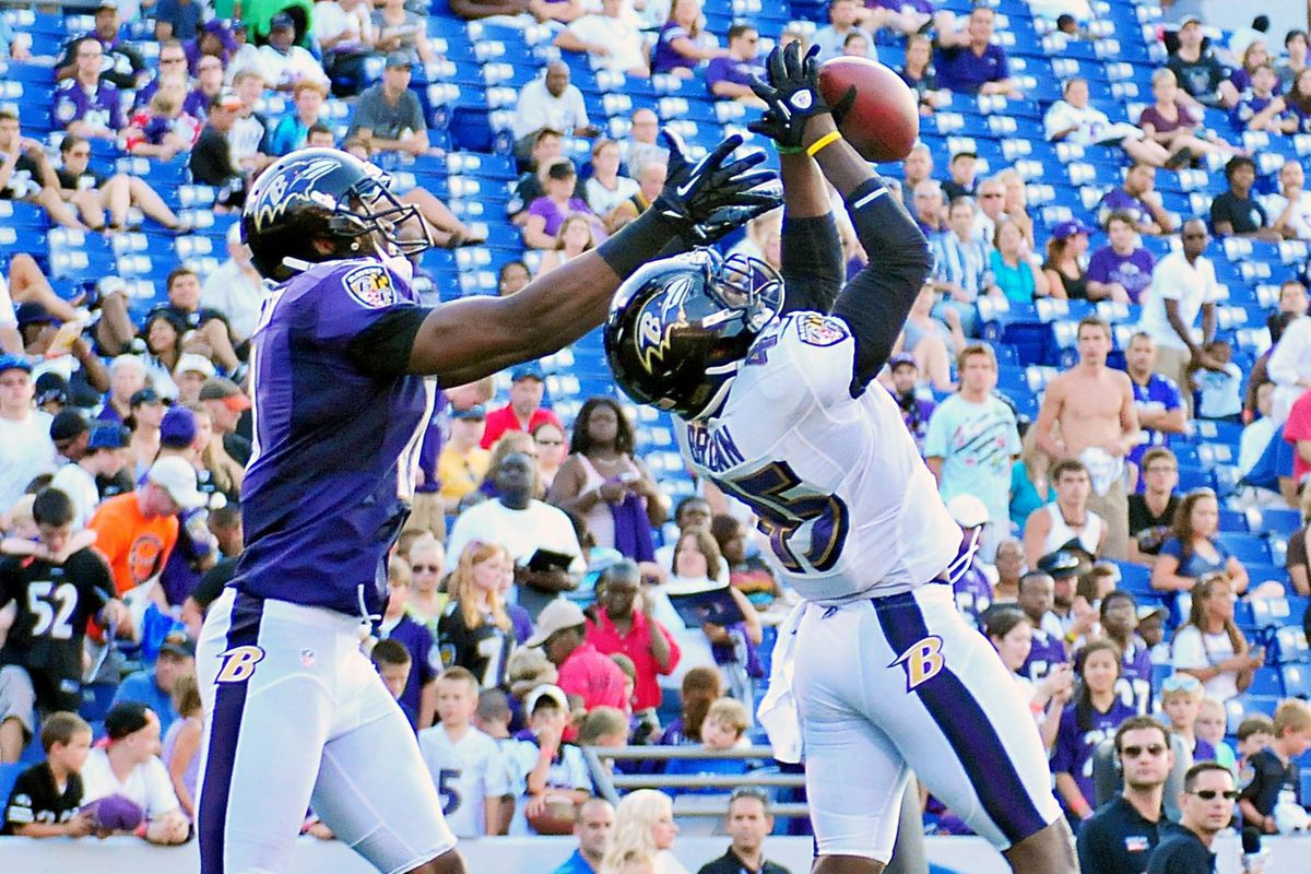 Omar Brown is once again proving why he's worthy of a 53-man roster spot.