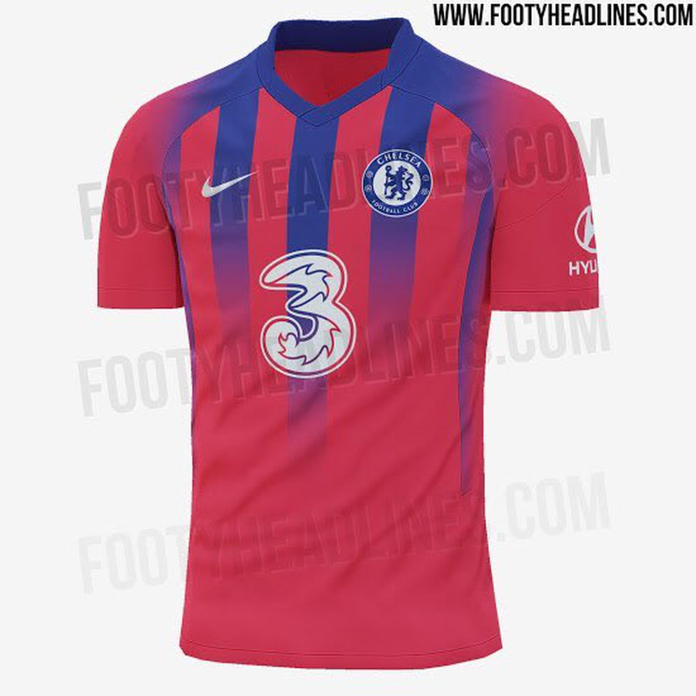 Crystal Palace Like 2020 21 Chelsea Third Kit Spotted In The Wild We Ain T Got No History