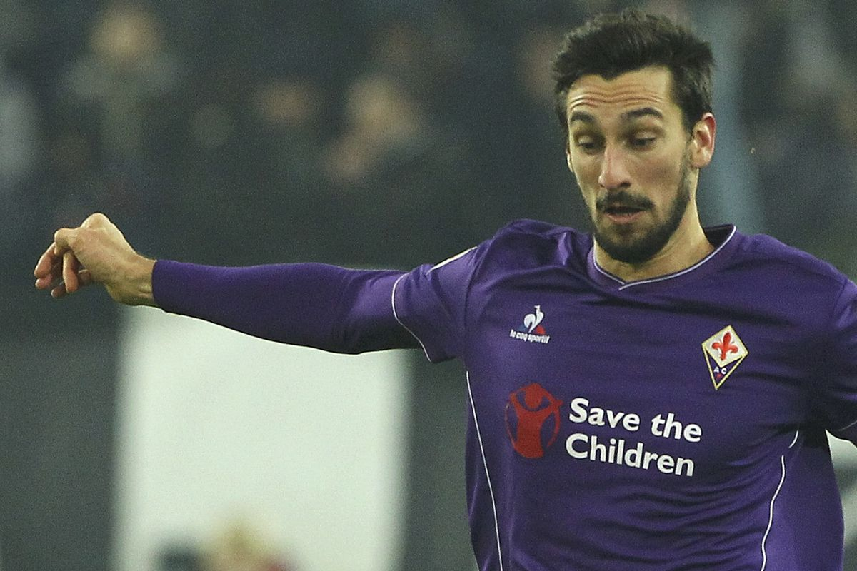 Really need the good Astori to show up this time.
