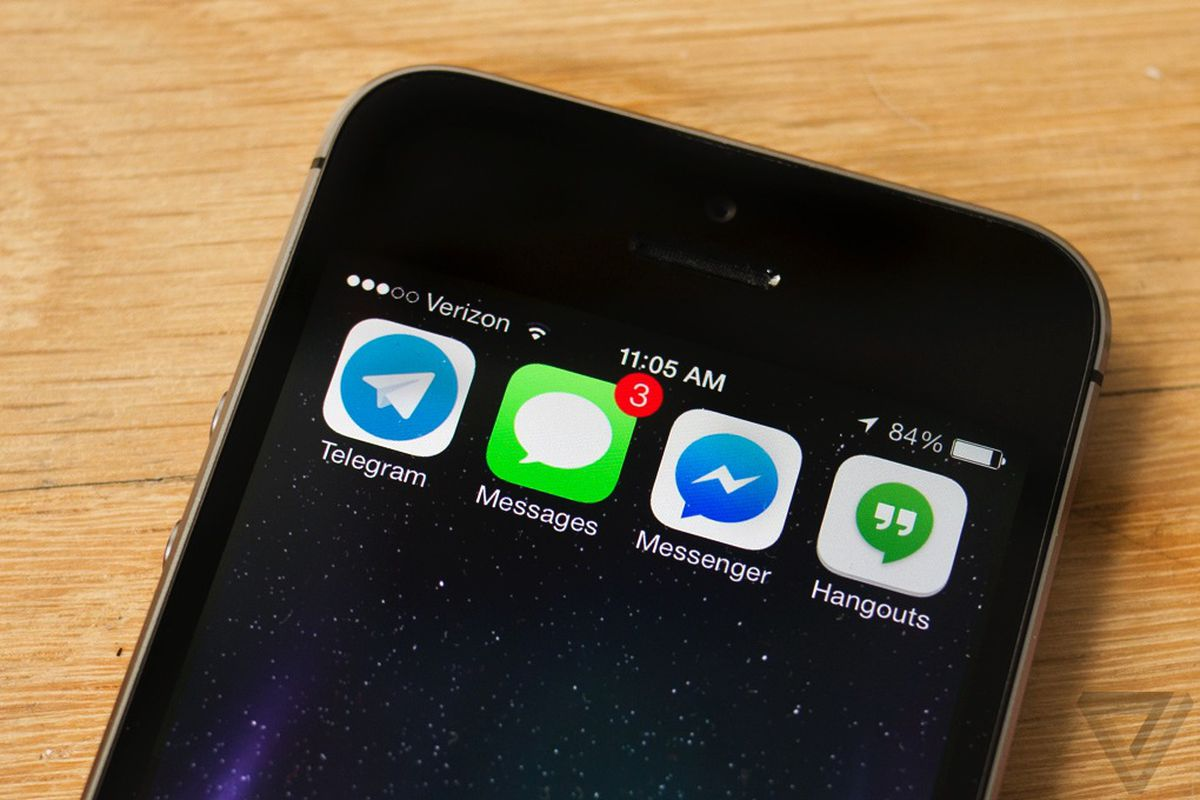 Telegram temporarily removed from Apple's App Store due to