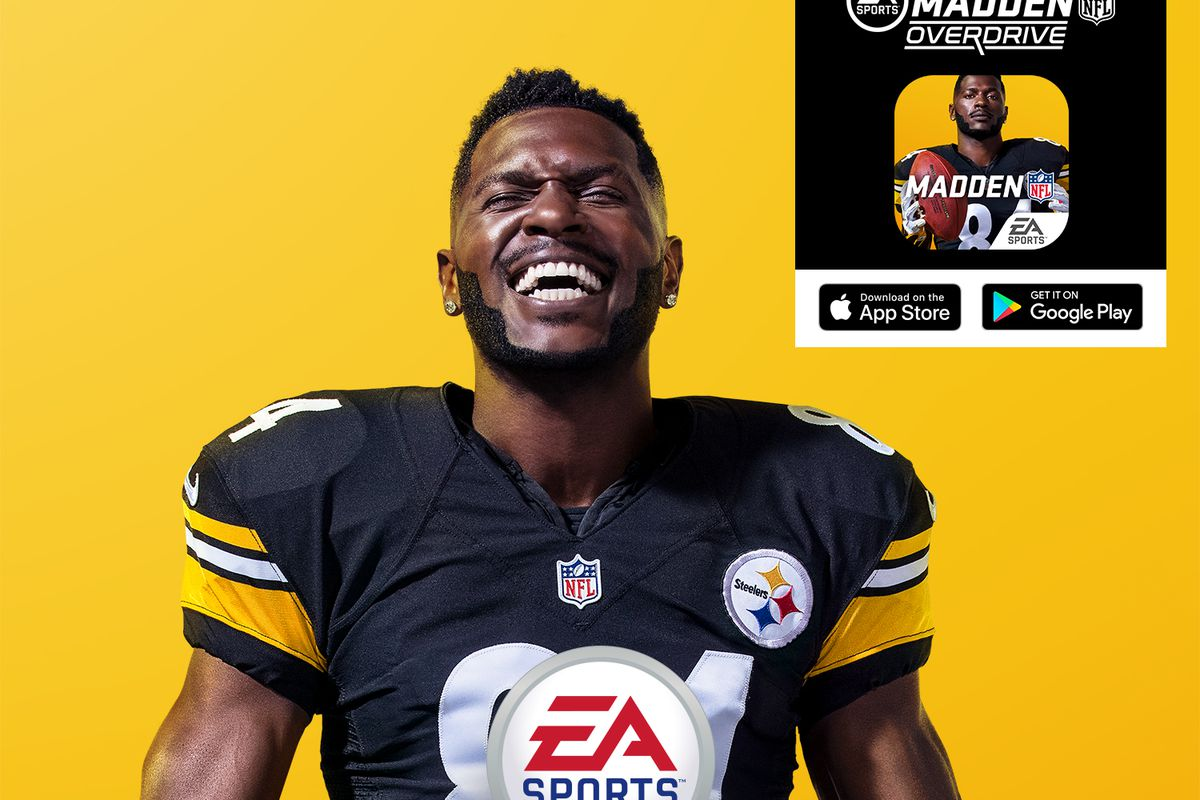 3f1412237cf SB Nation Scores: deals on 'Madden NFL 19', Nike merch, and Under Armour  backpacks