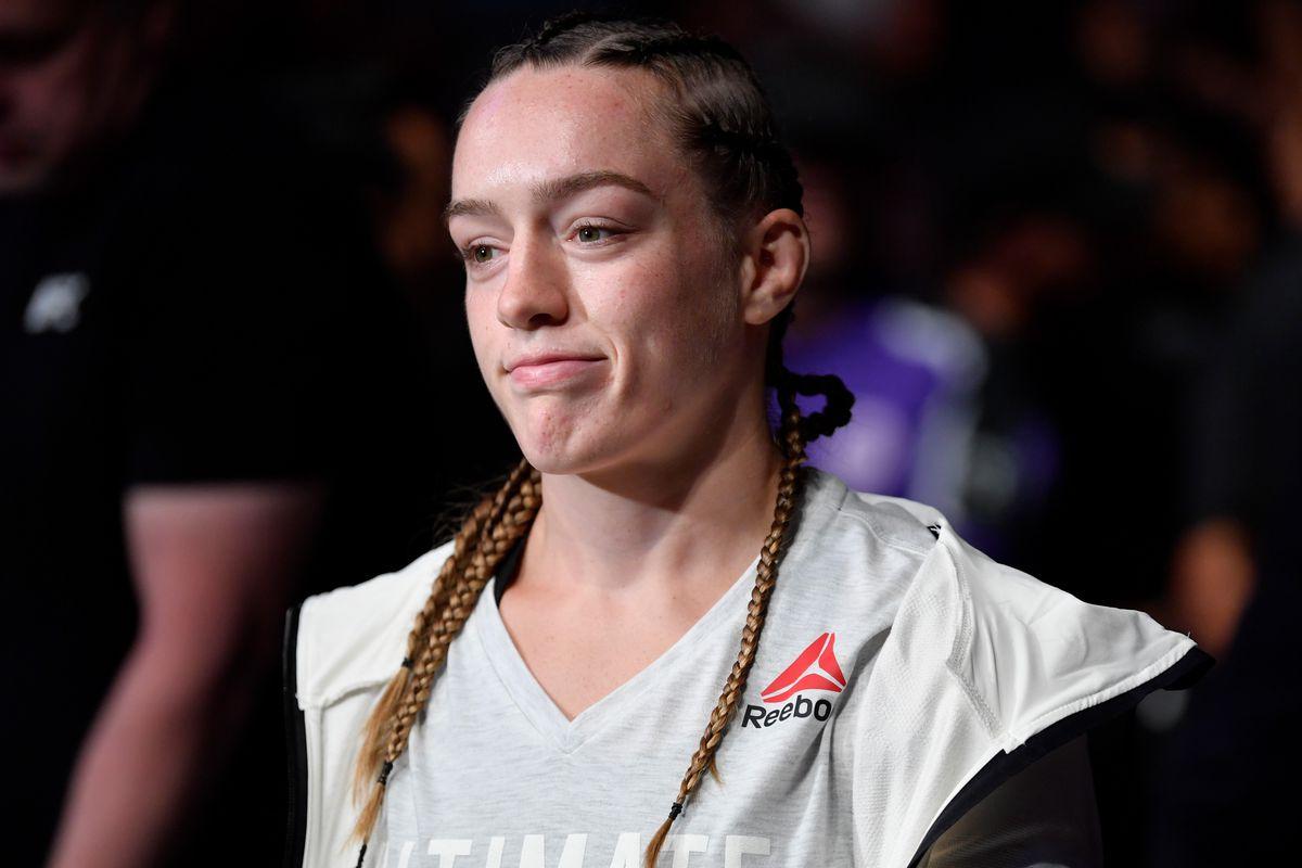 UFC Fight Night: de Randamie v Ladd