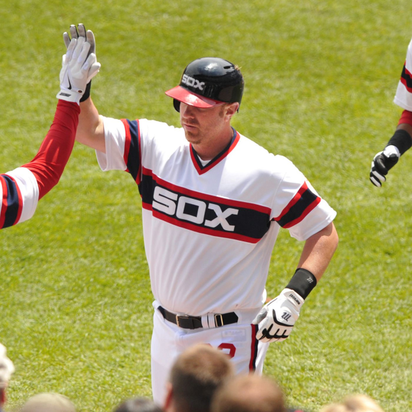 2a734d63 Ranking the best and worst White Sox uniforms of the last 117 years ...