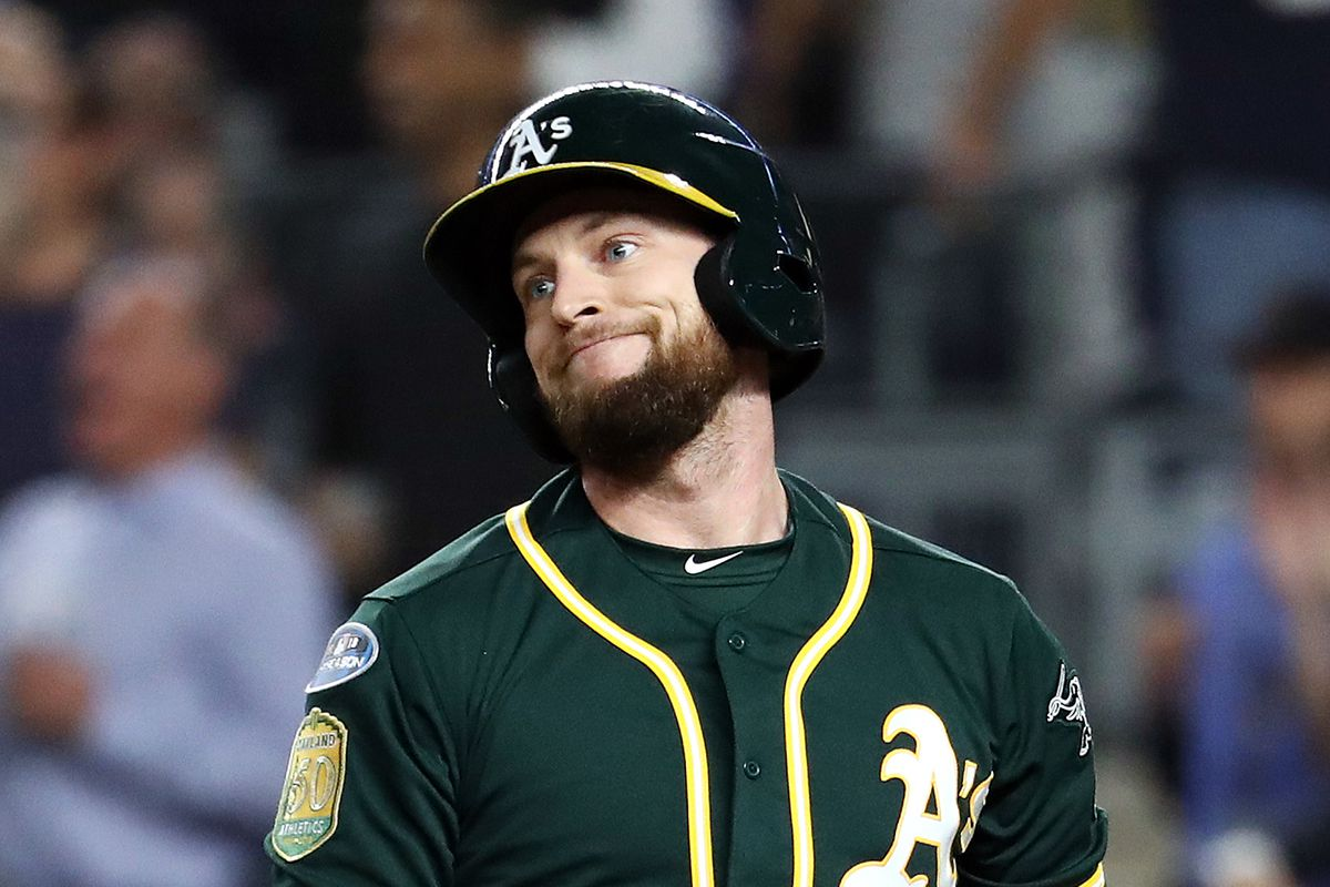 Mets News: Jed Lowrie begins rehab assignment - Amazin' Avenue