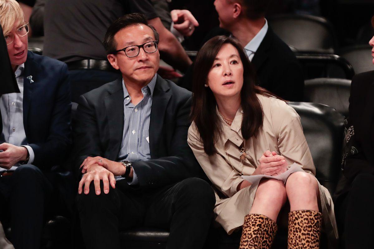 WNBA: Preseason-China National Team at New York Liberty