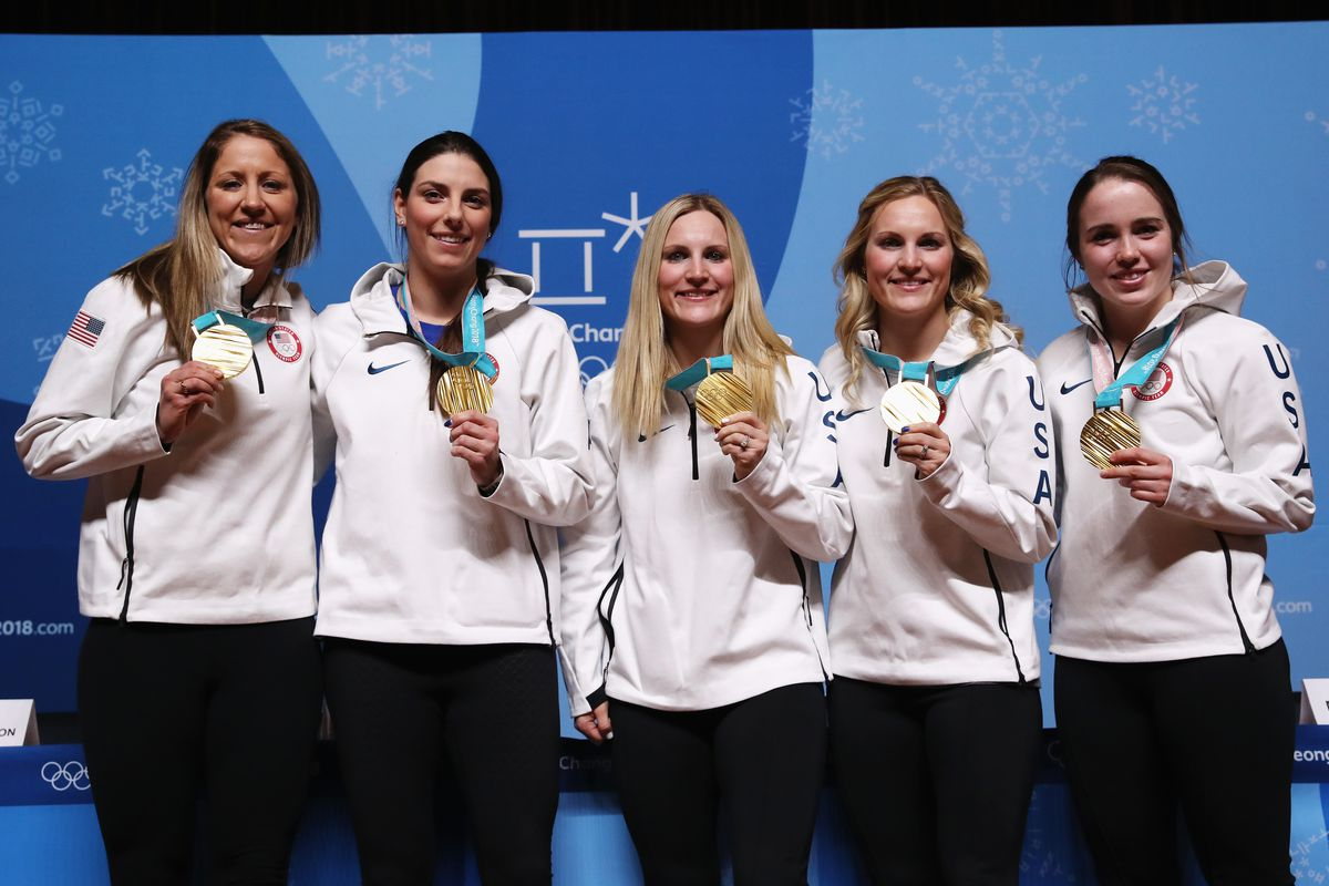 Around the Games: Day 14 - Winter Olympic Games