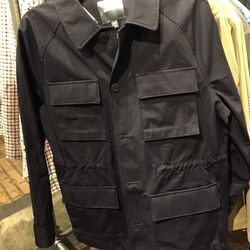 Bonobos jacket, $79