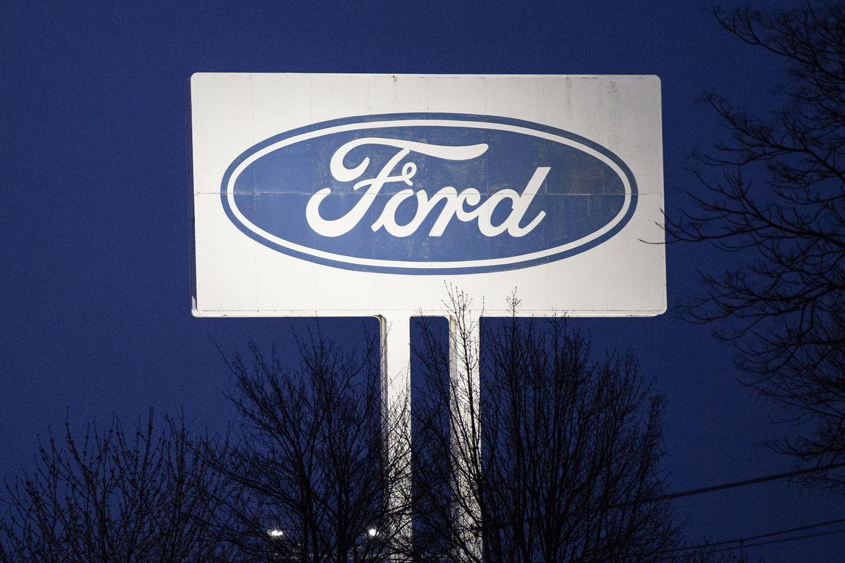Ford under criminal investigation for emissions testing