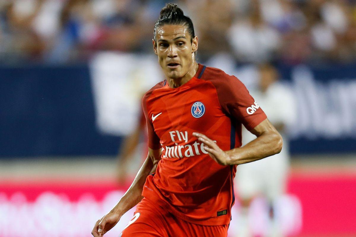 International Champions Cup 2016 - Real Madrid v Paris Saint-Germain