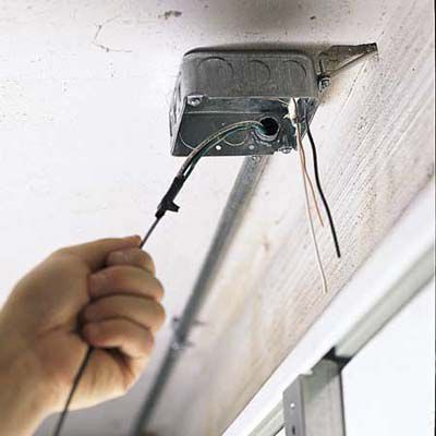 Outdoor Garage Lights: Learn to Install Them in 8 Steps - This Old HouseThis Old House
