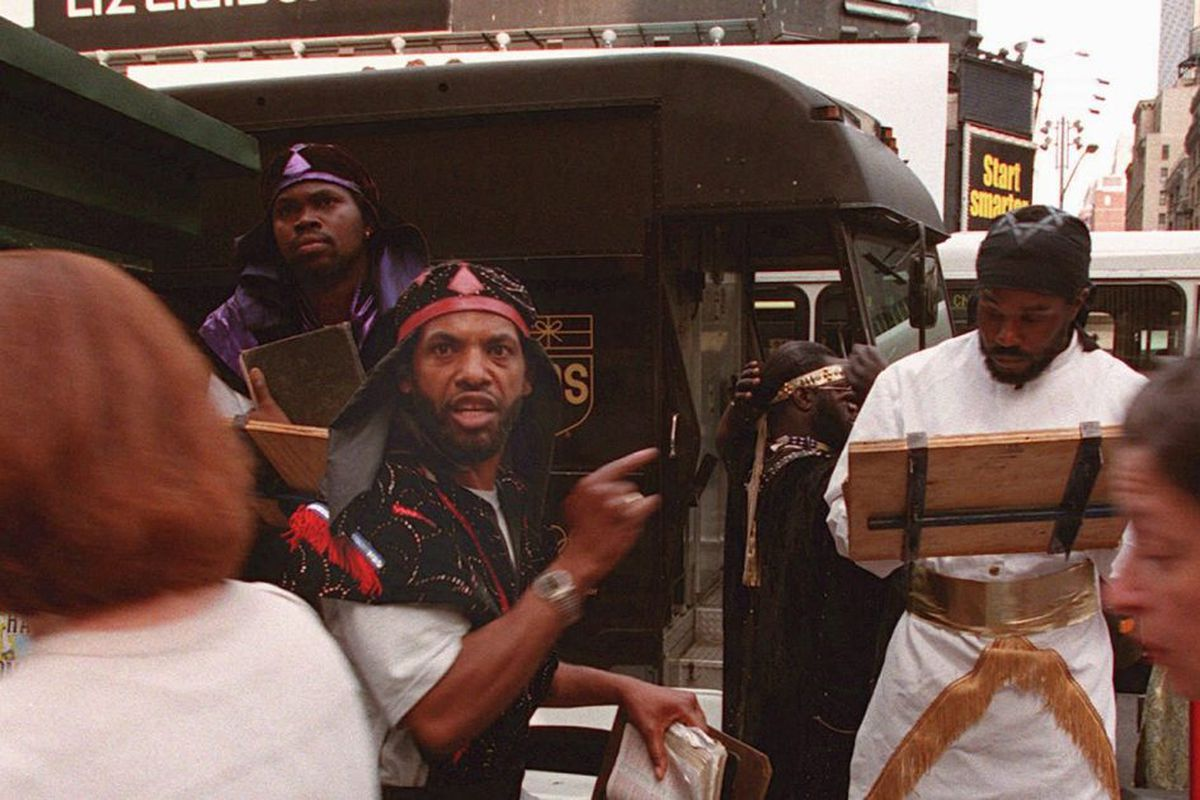 What to know about Black Hebrew Israelites, the group in that