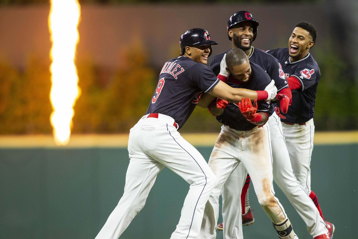 a57c13509 Indians trends heading toward the ALDS - Let's Go Tribe