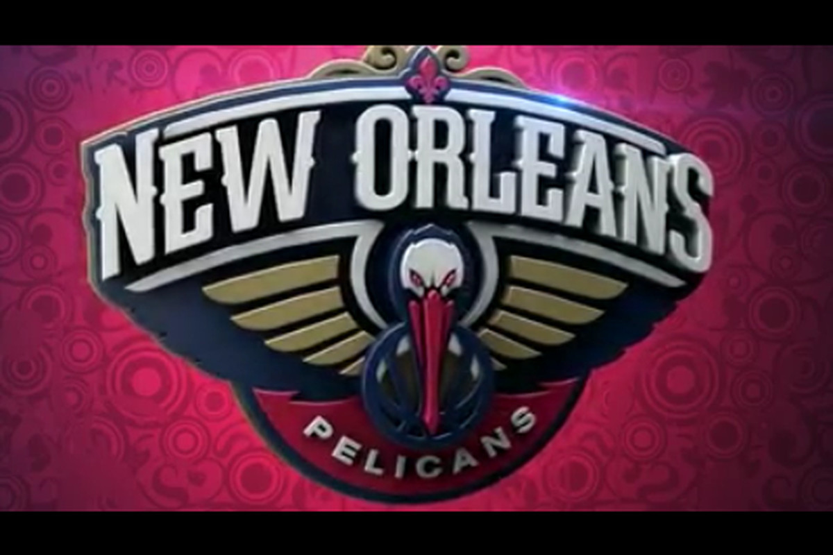 New Orleans Pelicans Logo Leaked Sbnation Com