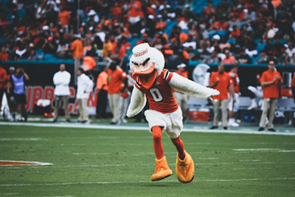 Miami Hurricanes Vs Virginia Tech Hokies How To Watch Gametime Live Stream And Tv Schedule State Of The U