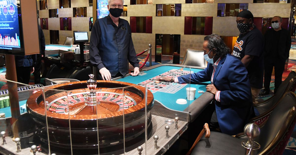 Best poker places in chicago area