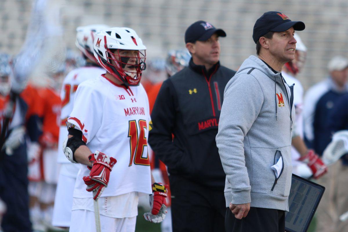 Maryland men's lacrosse vs. Bucknell