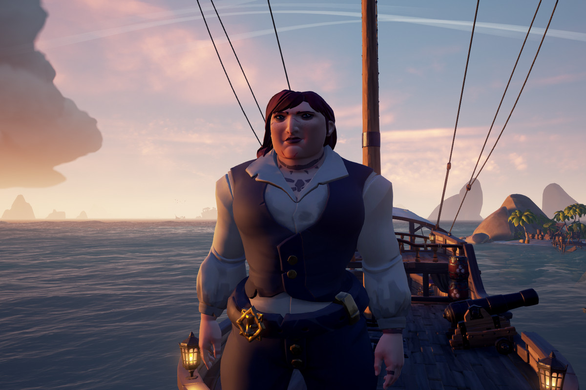 Sea of Thieves' 2018 updates made it my most anticipated