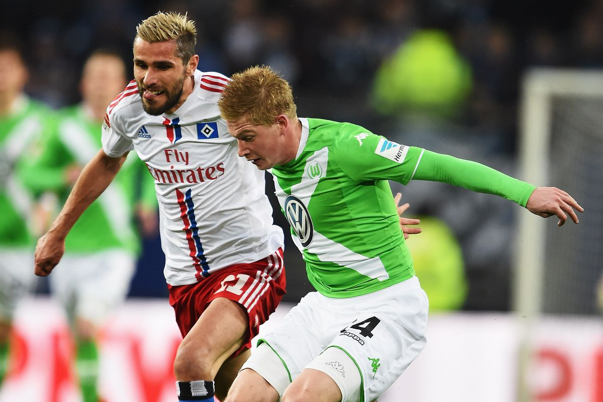 If Valon Behrami can't stop them, who can? Oh wait...