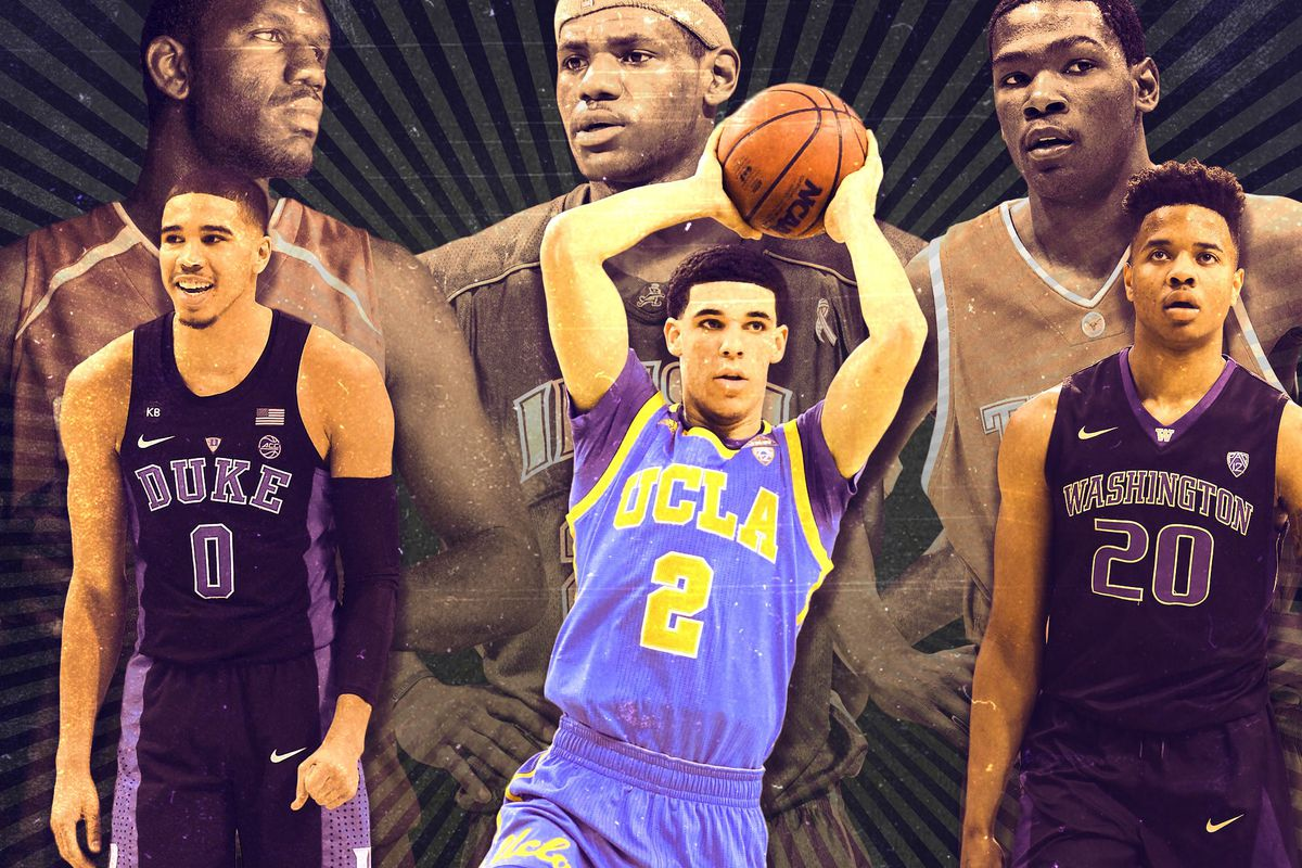 2a8b599ee08 The Most Important NBA Lottery Since the LeBron Sweepstakes - The Ringer