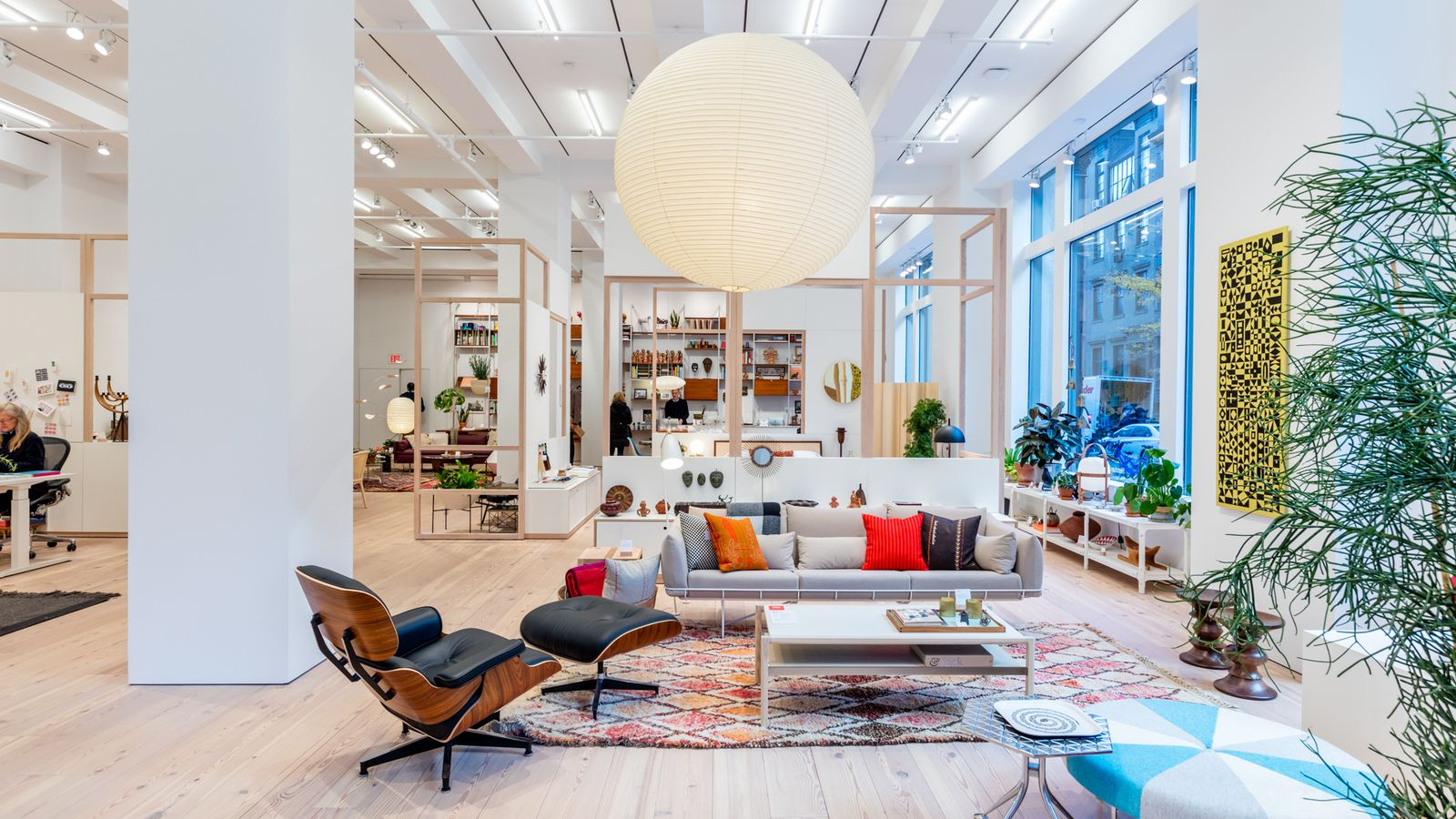 Best home goods and furniture stores in nyc curbed ny for Home good stores nyc