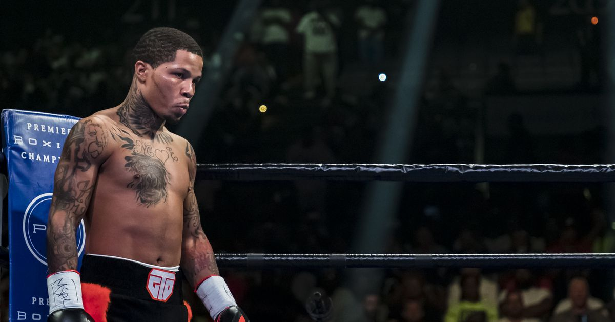 Boxing Preview: Inoue vs Moloney, Usyk vs Chisora, Davis vs Santa Cruz - Bloody Elbow