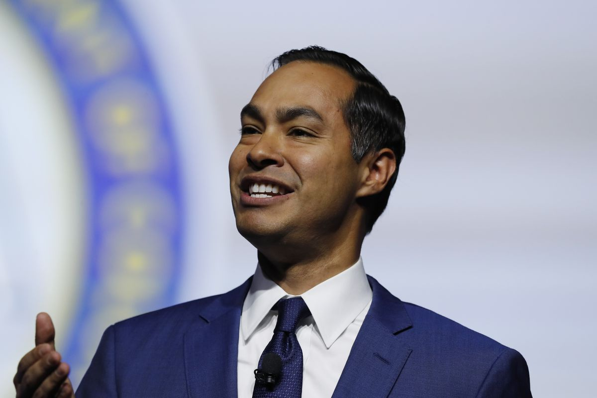 Democratic presidential candidate Julián Castro is the first in the 2020 field to release a comprehensive platform addressing indigenous communities.