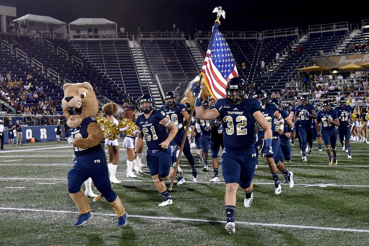 Miami Hurricanes Opponent Q A Fiu Panthers With Underdog Dynasty