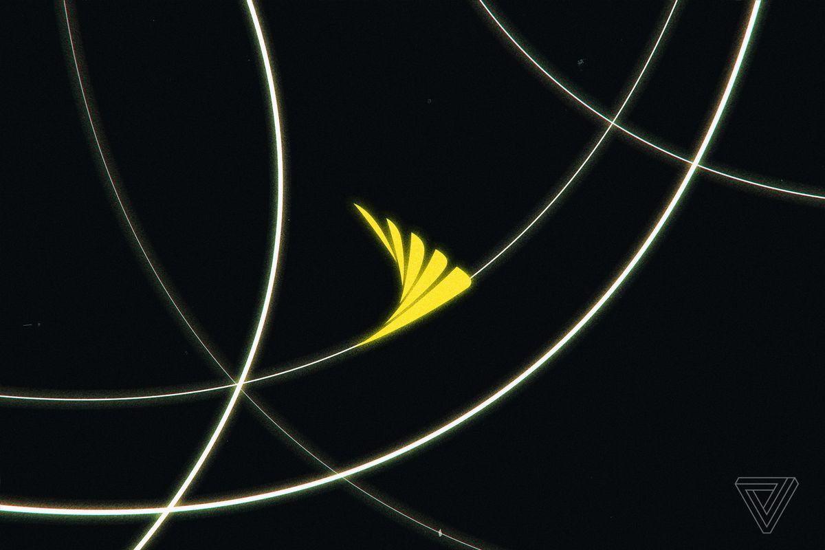 Sprint is starting to launch Voice over LTE, years after