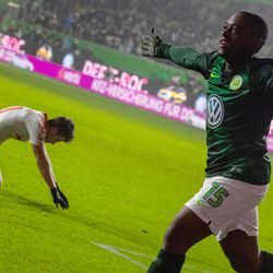 A big three points for Wolfsburg over RB Leipzig