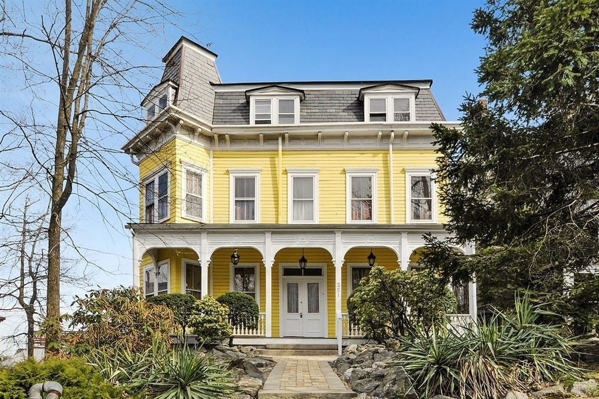 Utterly Charming 130 Year Old Mansion Costs Only 785 000