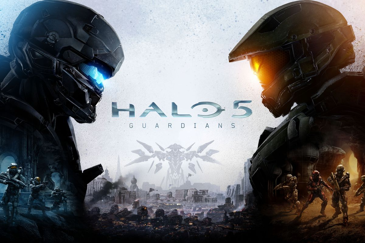 Microsoft Admits Halo 5 Isn T Coming To The Pc The Verge