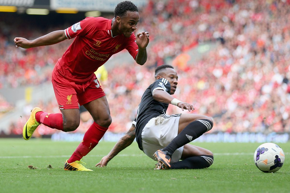 Raheem was determined to win this round of 'Musical Statues'