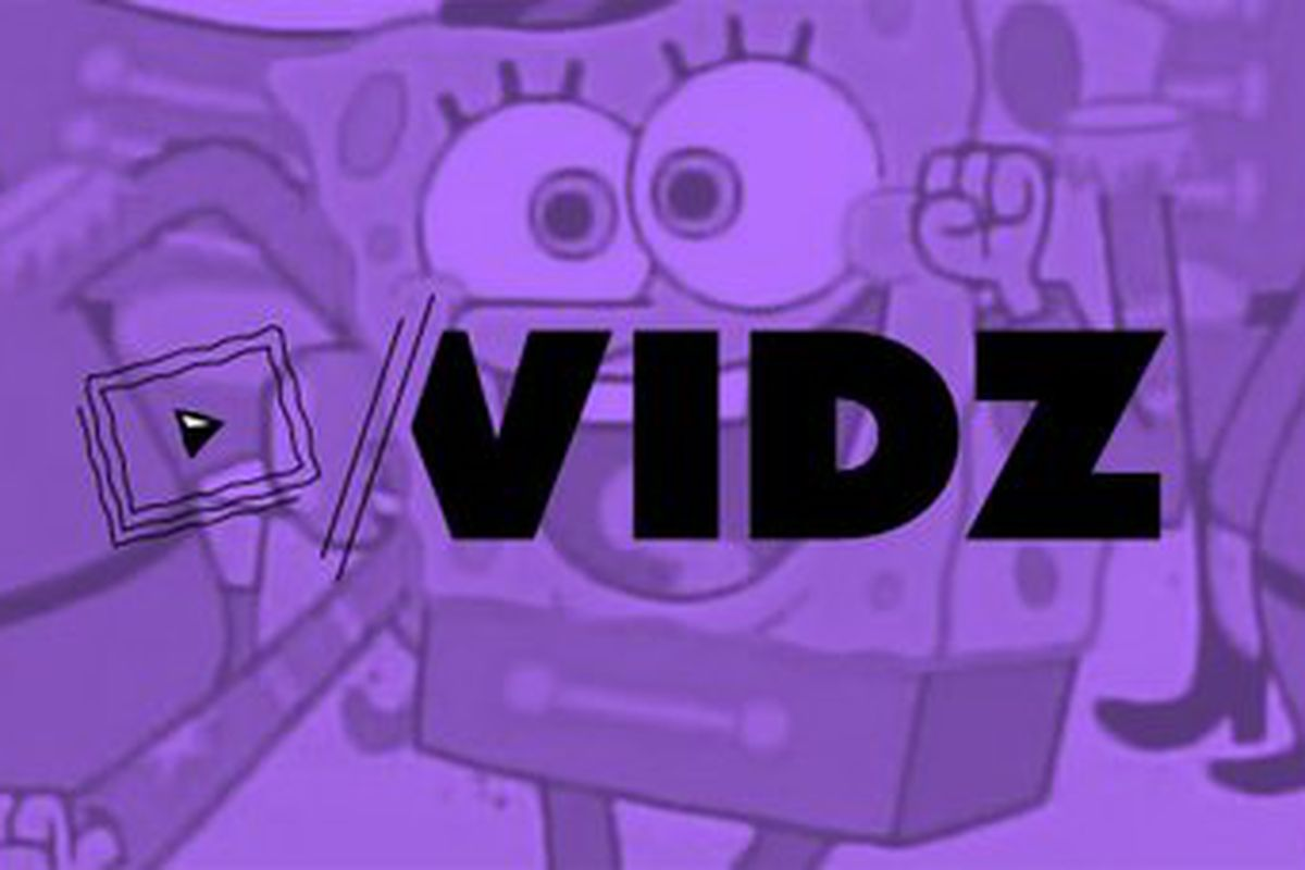 Music Producer Creates Kanye/Spongebob Mashup That's Actually Kind