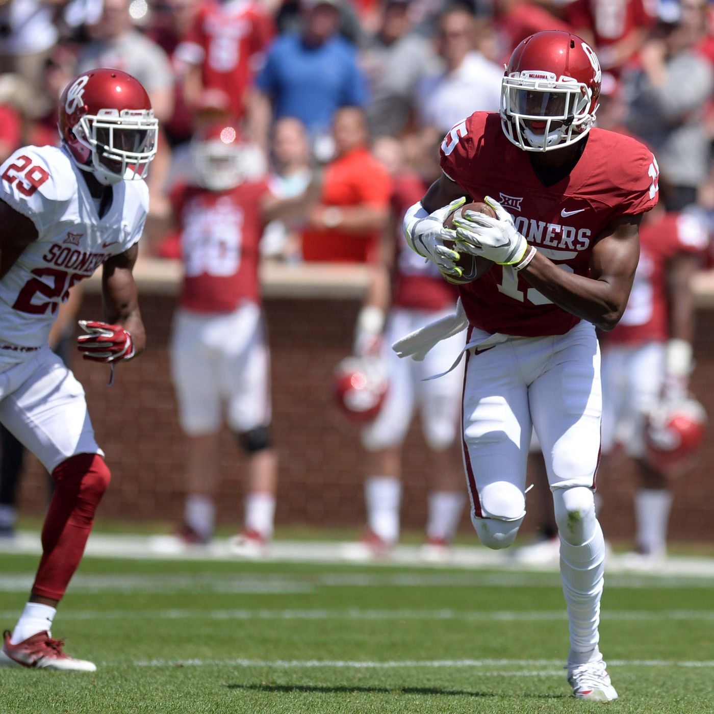 Oklahoma Sooners Football: Projecting OU's depth chart for the ...