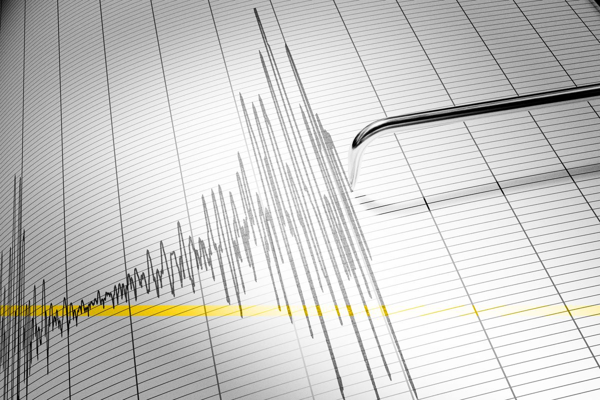 A 'boomerang earthquake' hit the Atlantic Ocean. Here's what it means