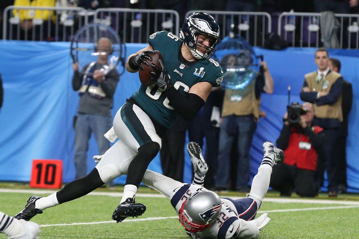 Falcons vs. Eagles 2018 odds  Philadelphia small home favorite in ... 25e745e64