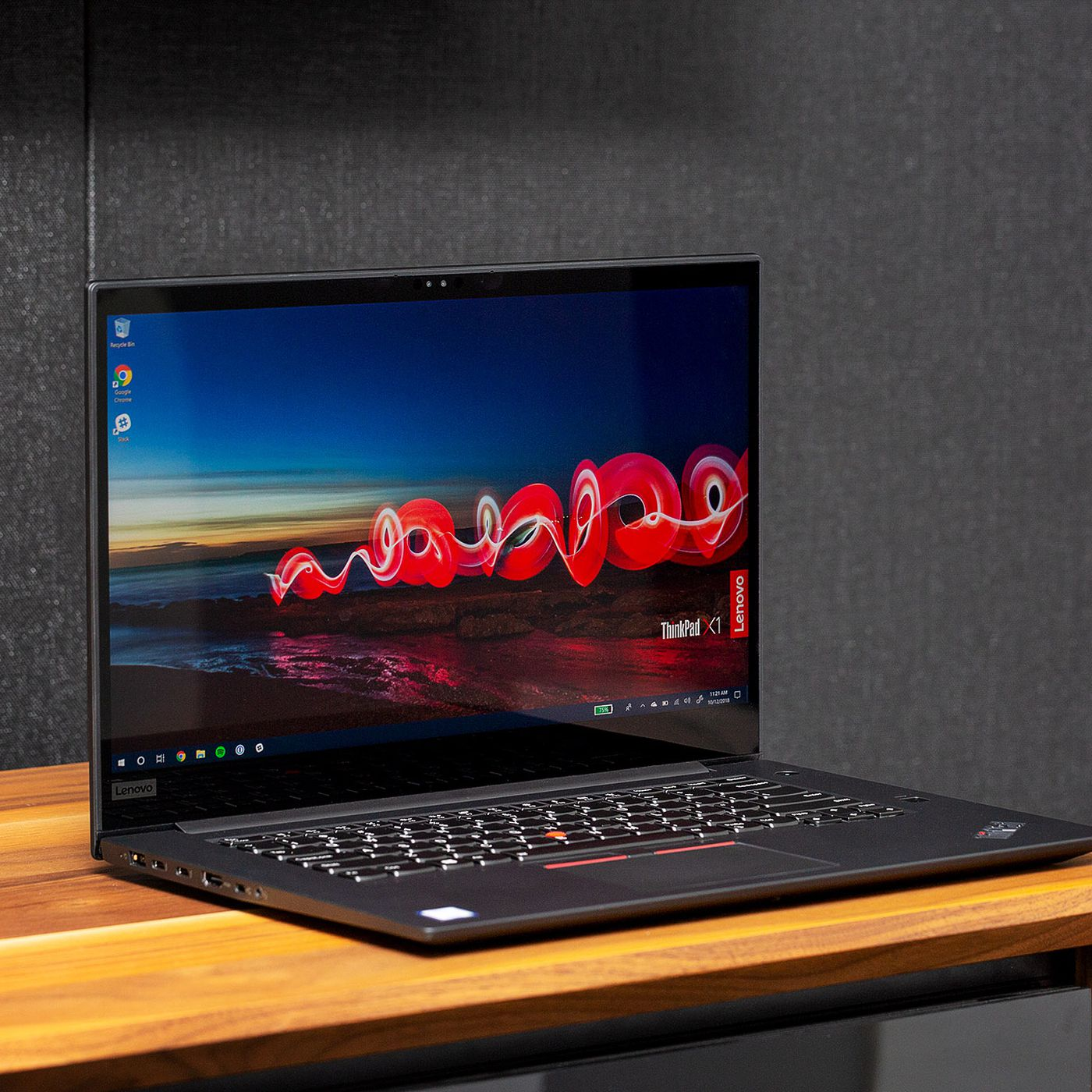 Lenovo ThinkPad X1 Extreme review: the right mix of work and