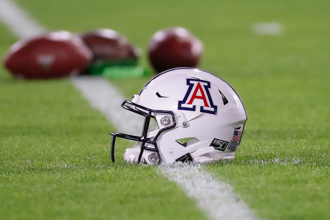arizona-wildcats-recruiting-football-tre-emory-texas-baylor-arkansas-tcu-oklahoma-smu-prospect-2022