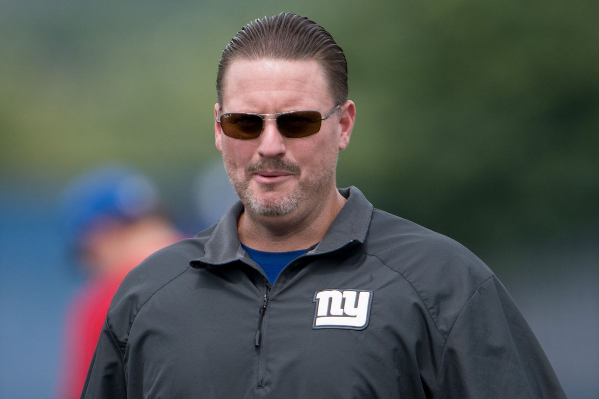 In Ben McAdoo's World, A Purpose To Every Practice Period - Big ...