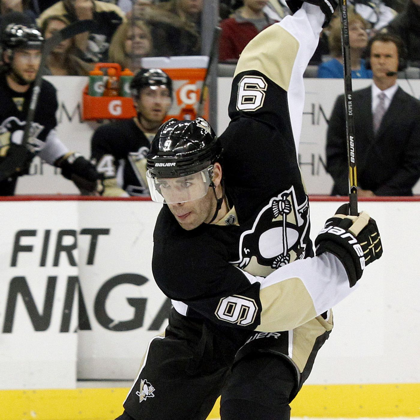 Pascal Dupuis  The best pranks 550010aeb