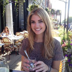Kara Lichtenstein of Hungry in Chicago for Food We Love. | Provided