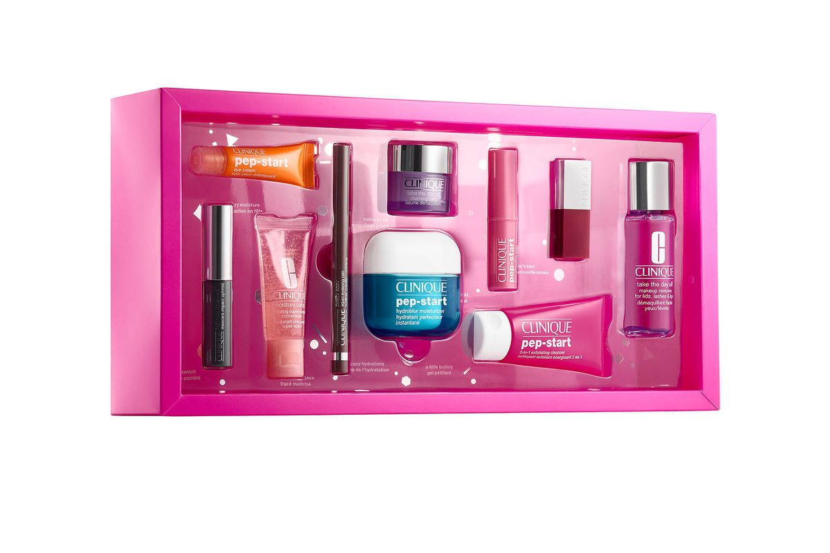 Clinique Holiday Swag Set